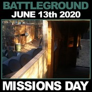 Missions Day June 13th 2020