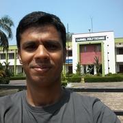 Rakesh N Das