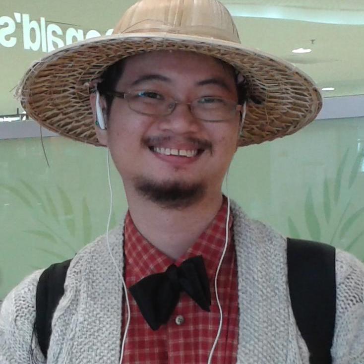 Chan Ju Ping
