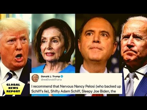 Top Democrats Admits The Truth Behind Impeachment Show Trials – They're Lost It