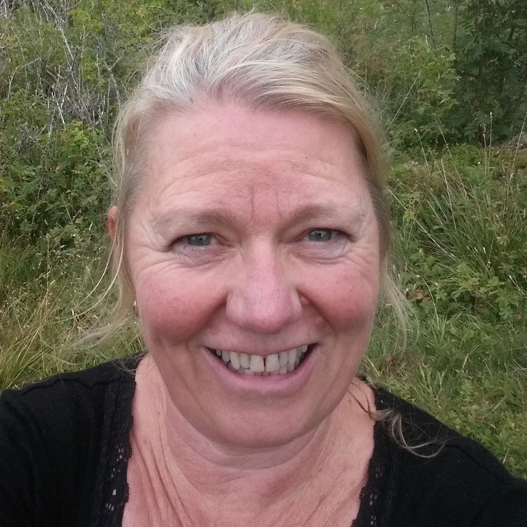 Ann Elisabeth Hegle