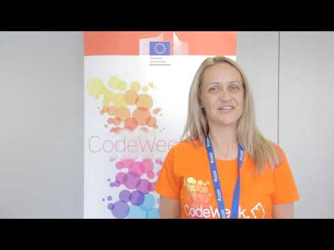 EU Code Week Deep Dive MOOC