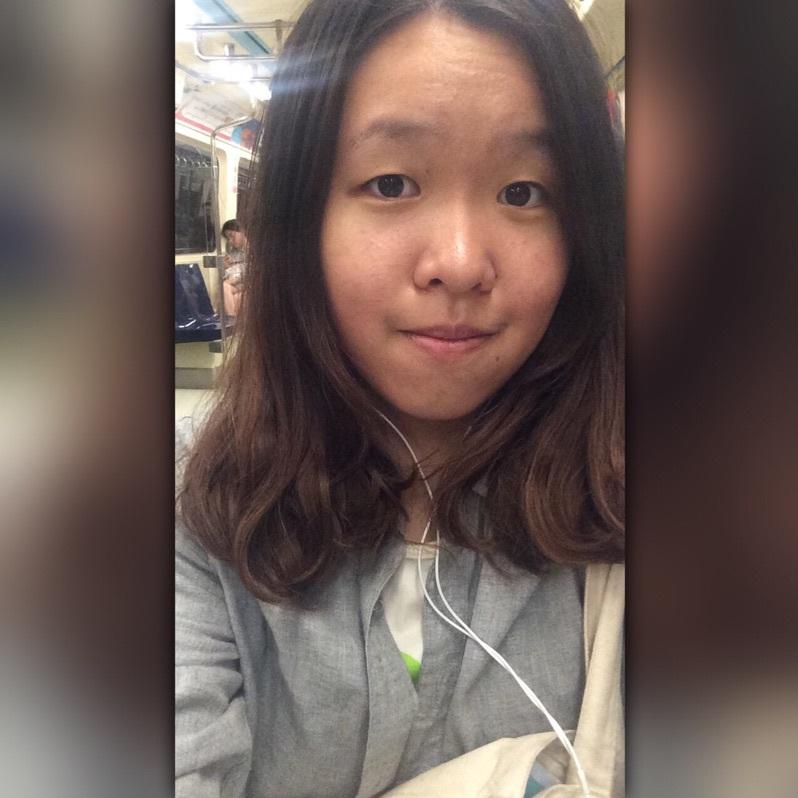 Yu-Chun Hsu ( Cara )
