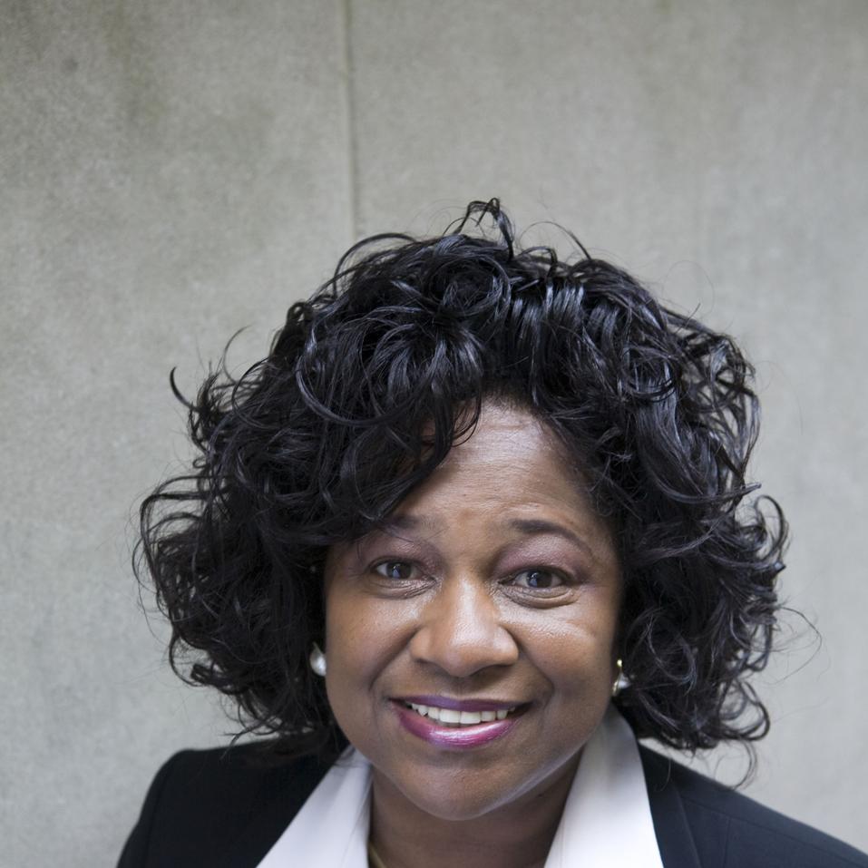 Sandra C Mangrum