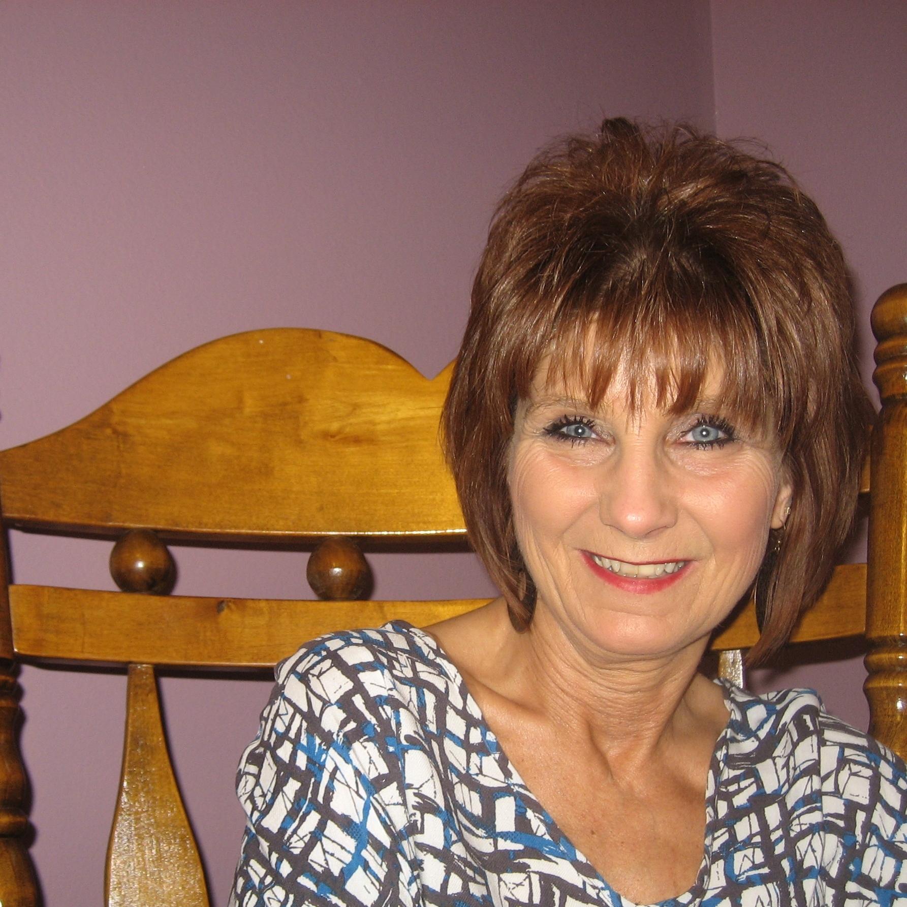 Mary Steinmetz