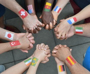 Multicultural Training - A Way Home