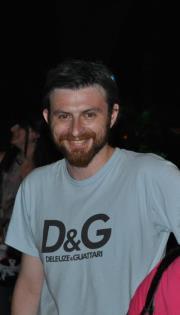 Theodore Triantafillou
