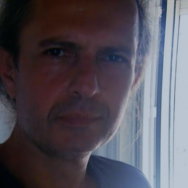 Giorgos  Androulidakis