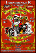 A Kustom Kulture Christmas -Marietta, GA