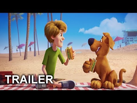 SCOOBY - Trailer 2020