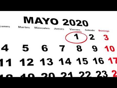 Video Análisis: Así queda el calendario bursátil de 2020 en España