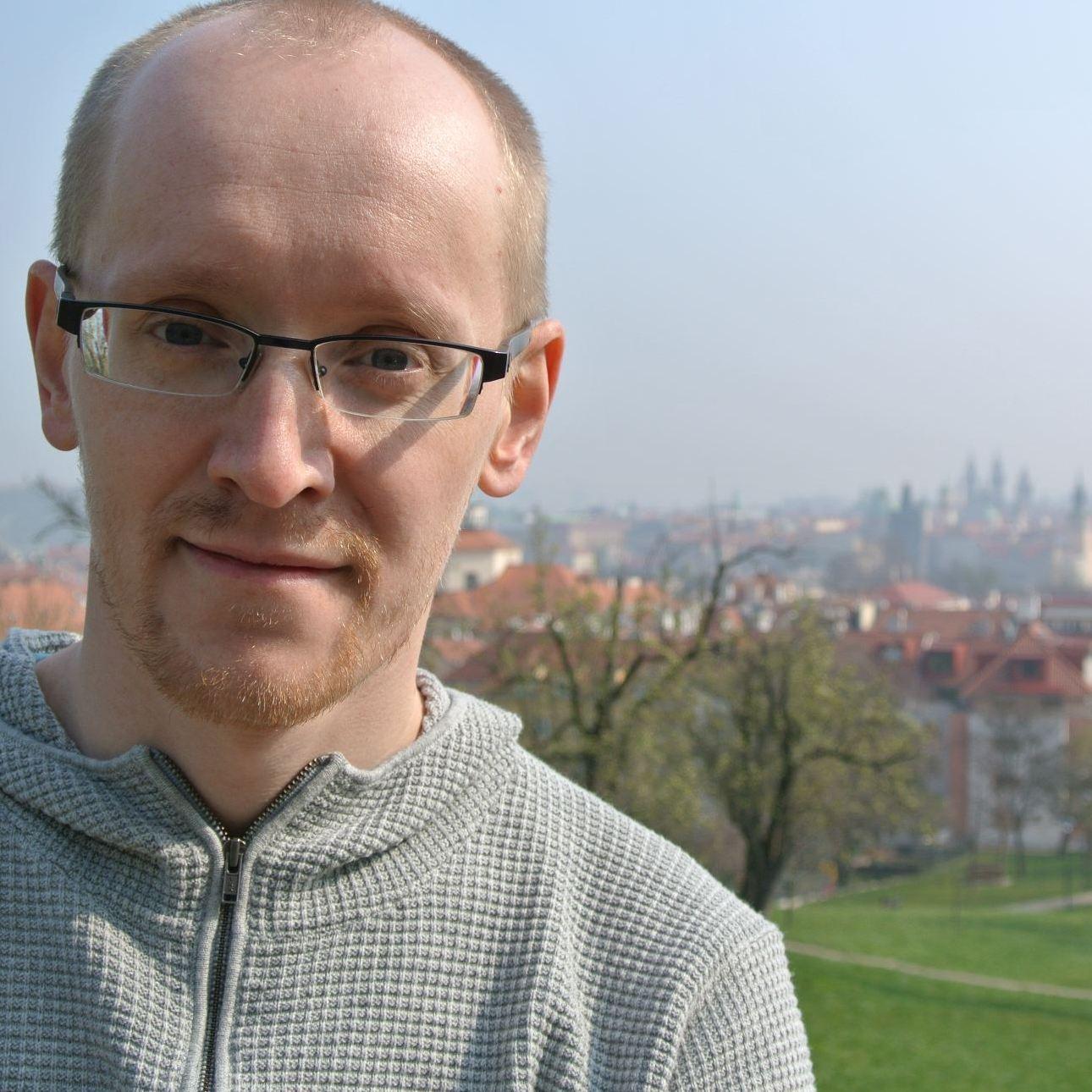 Bartek Zaborowski
