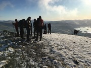 December monthly event - Skiddaw Circuit
