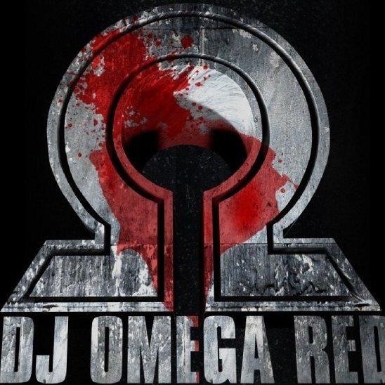 DJ Omega Red