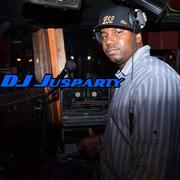DJ JusParty