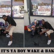 WAKE N BAKE SHAKES