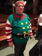 OUR VERY OWN ELF