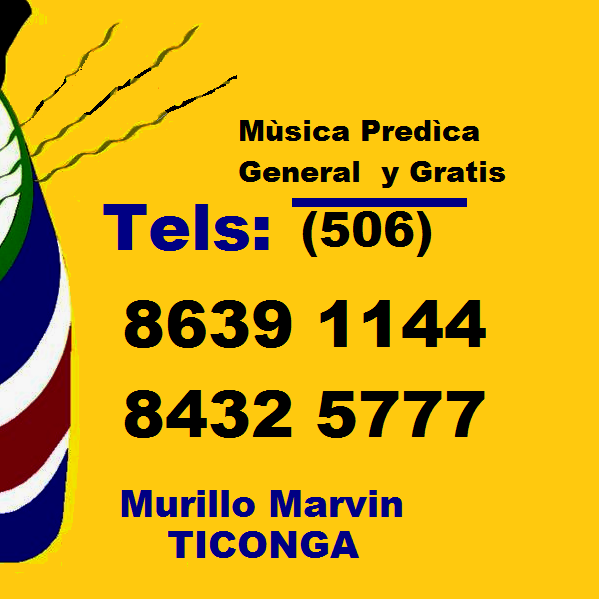 Marvin Murillo Ticonga