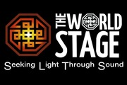The World Stage - 1st Ever Crowd-Funding Campaign '19