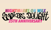 Nightmares on Wax presents Smoker's Delight (25th Anniversary Live Orchestra Show)