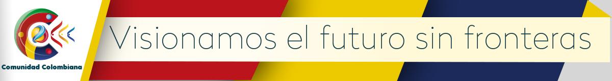 Comunidad Colombiana Logo