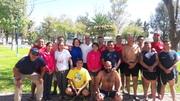Maestros de natación