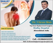 Potential Prevention And Treatment Could Stop Knee Arthritis In India-Dr. Vikram I. Shah