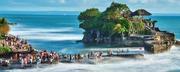 Mumbai To Bali Flight