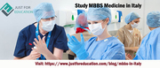 Study MBBS in Italy