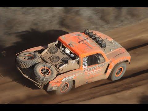 2019 Baja 1000 Recap - Robby Gordon