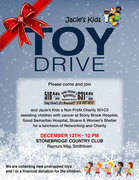 516Ads/ 631Ads - Suffolk Business Luncheon (Toy Drive*)