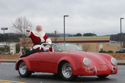 Christmas Parade Needs Cars For Dignitaries -Stone Mountain, GA