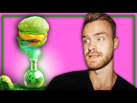 3 Vegan Foods That You Should NOT Eat! - Fattening Vegan Foods