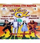 "Theatre: ""The Wizard of Oz"""