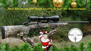 """Winchester XPR Strata en offre de Noël """"Boulouchasse"""""""