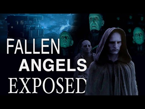 Satan's LOCATION Exposed! // Fallen Angels, Nephilim & Demons Explored in Detail