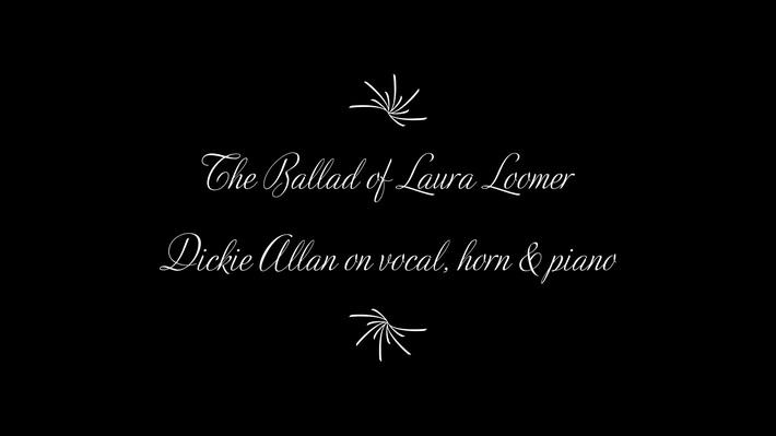Ballad of Laura Loomer