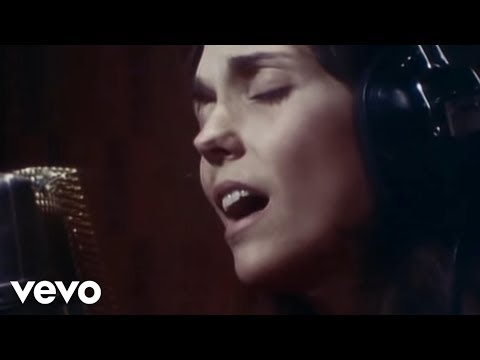 Carpenters - Only Yesterday (Official Video)