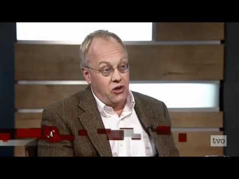 Chris Hedges: Sacrifice Zones of America