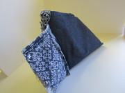 Textile book by Diane Keys (Elgin, Illinois, USA)