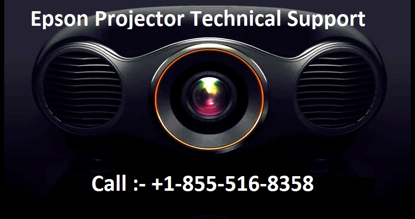Epson projector technical support +1-855-516-8358 USA
