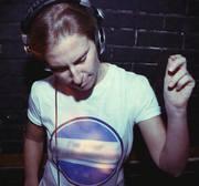 DJ Tami Bibring at Sativa