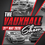 The Vauxhall Show
