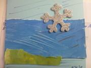 Holiday snowflake1