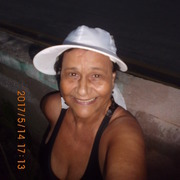 Joselita Maria Gonzaga Monteiro