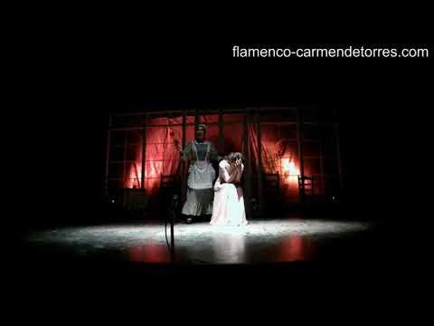 La Esperanza Perdida - Cía. Flamenco Carmen de Torres