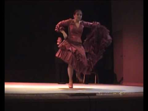 seguiriyas de Wuszburg (1) Carmen de Torres