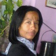 Maria Isolina Cardozo de Oliveir