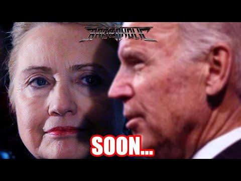 Biden Backslides, Hillary Prepares to Pounce - A Rant