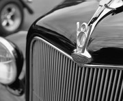 The Art of the Push Rods Car Club